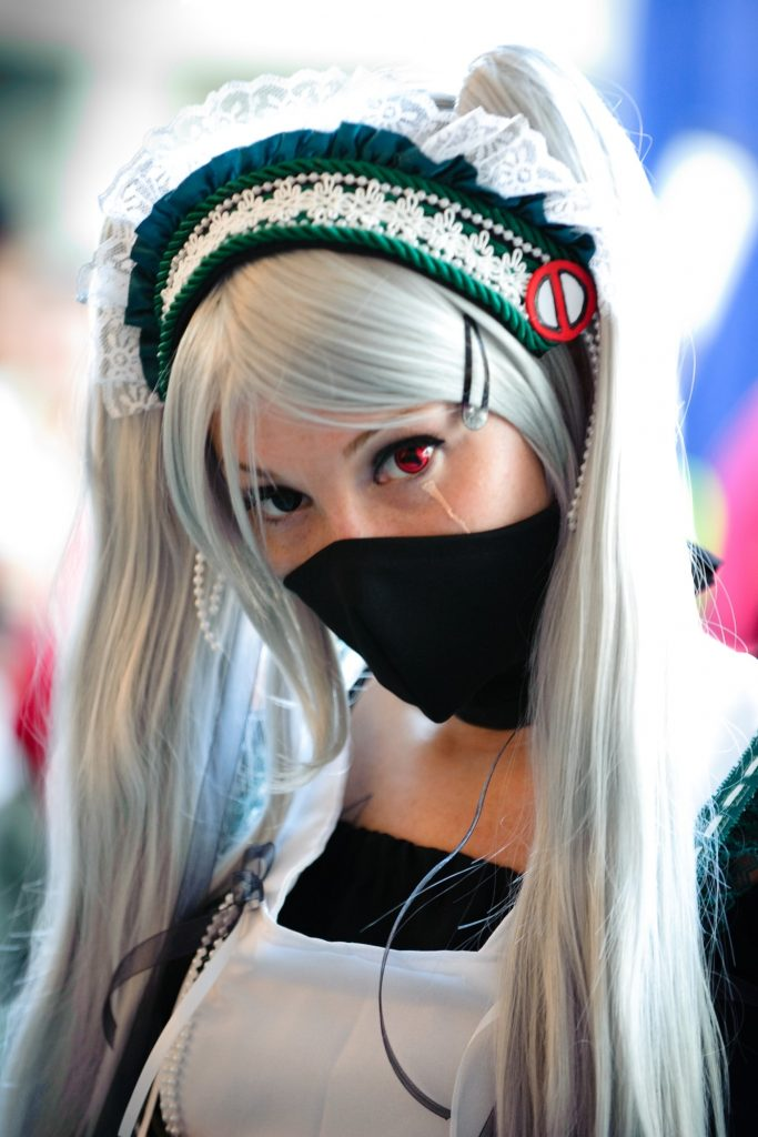 Cosplay Round Up: NYCC 16 Edition