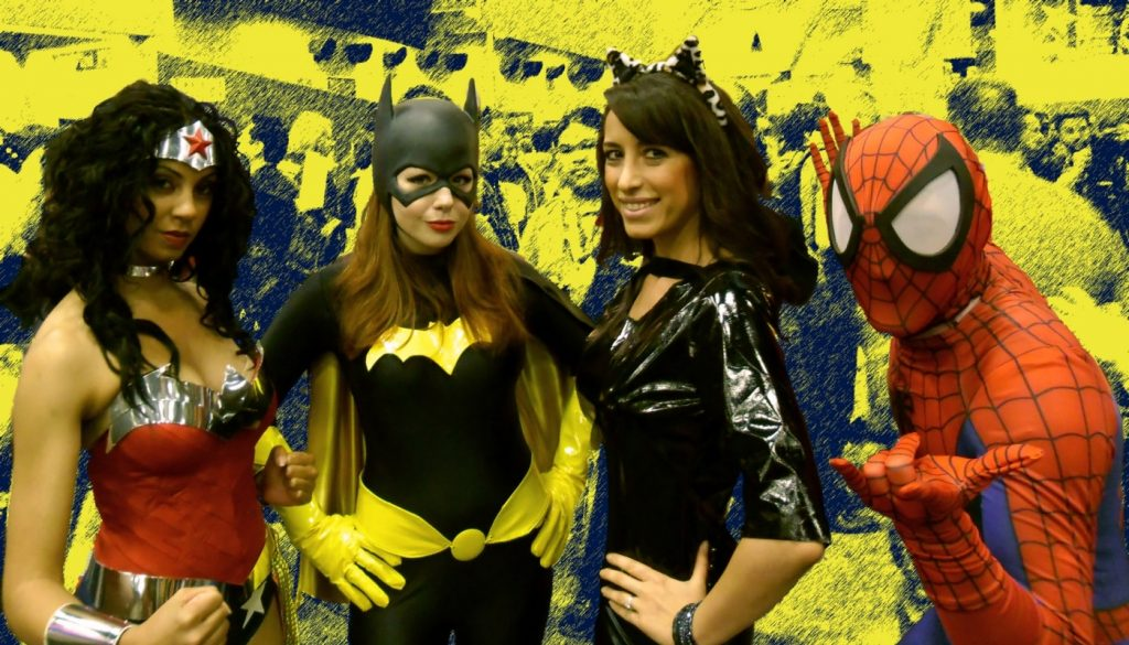 Comic Con: What You're Really Missing